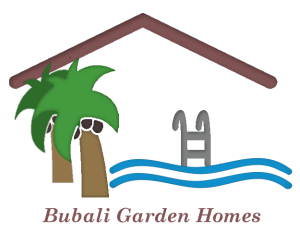 Bubali Garden Homes Logo